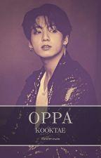 Oppa | VKook  by Seminitrigthere
