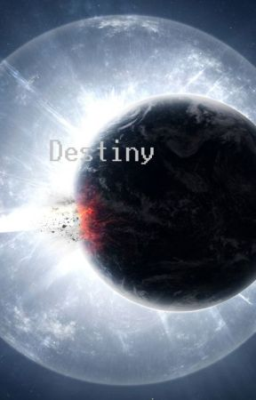 Destiny by JEN-X-08