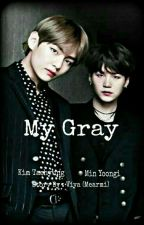 My Gray (Taegi + Kookmin) by mearmi