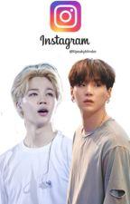 Instagram // yoonmin  by bangtanxyoongi