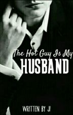 The hot guy is my husband by JiQween