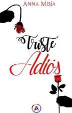 Triste adiós  by DeliciusCupCake