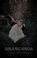 Sikang Knoa. ☦ Kookv. by txvaku