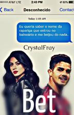 Bet   André Silva by CrystalFray