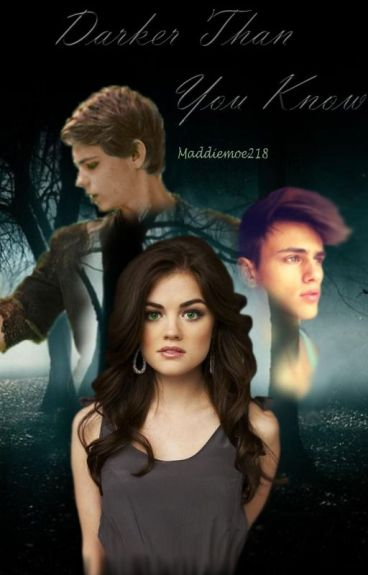 Darker Than You Know ( A Peter Pan (Robbie Kay) Fan Fiction)