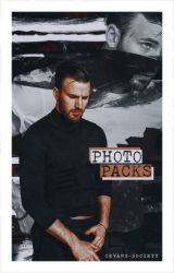 PHOTOPACKS by Cevans-society