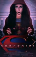 Super Girl - Camren by bibismacedo_13