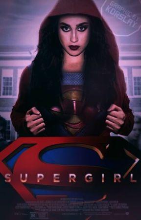 Super Girl - Camren by bibismacedo_13