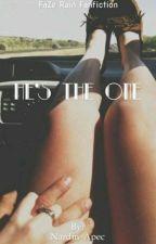 He's The One [FaZe Rain Fanfiction] by Nardin_Apec