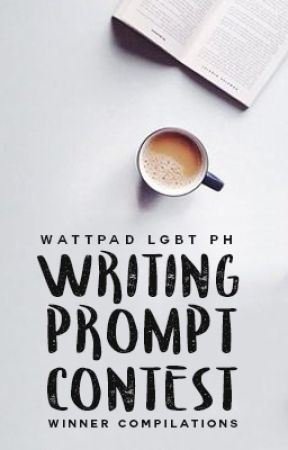 Writing Prompt Contest [Winner Compilations] by lgbtPH
