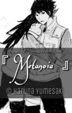 Metanoia by harunayumesaki