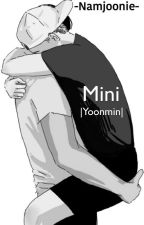 Mini - Yoonmin by -Namjoonie-
