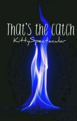 That's the Catch · Yukio X Reader by KittySpectacular