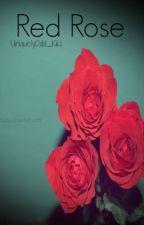 Red Rose by UniquelyOdd_Kiki