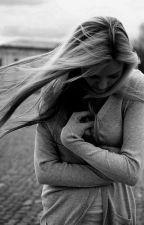 Несчастная любовь... by DinaCat2003