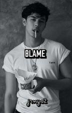 BLAME [ LTY x JS ] by jrnys2