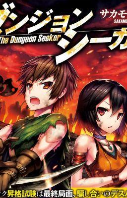 Đọc truyện The Dungeon Seeker