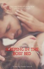 Sleeping In The Boss' Bed by Lovely_natural