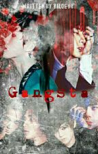[2] Gangsta ;chanbaek by viloeyy