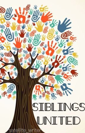 Siblings United by autismsupersib