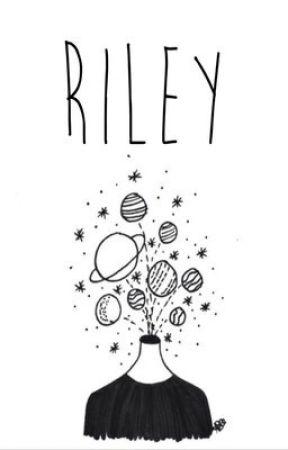 riley by rileyreestucker