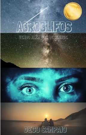AGROGLIFOS by Deco_Sampaio