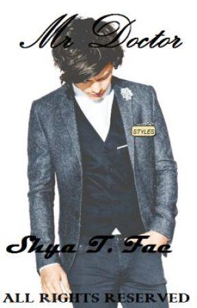 Mr Doctor (Harry Styles/Zayn Malik Oneshot) - Mr Doctor I