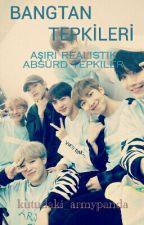 A.R.A BTS TEPKILERI by kutudaki_armypanda