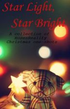 Star Light, Star Bright by RosesReality