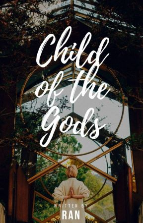 Child of the Gods by Oneesamaaa