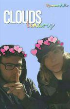 Clouds    KeMarcy [FINITA] by accountalicioso