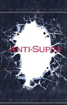Anti-Super ~ Eustass Kid x Reader by piratequeend