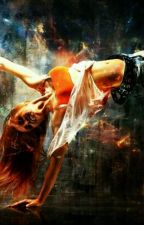 Королева танца by wolf_moon1231
