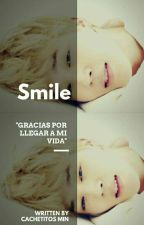Smile (One shot JiKook) by CachetitosMin