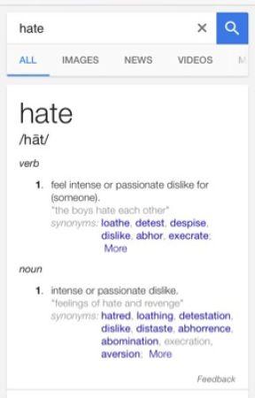 Hate by Deepjk85