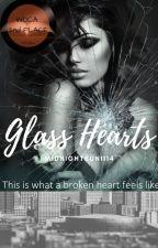 Glass by midnightsun1114