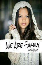 We Are Family | Jessie (Season 1) by katelyngil