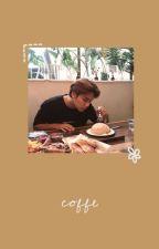 Coffe ➜ Kim MinGyu by MinGyuGxrl