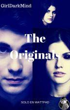 The originals - PJO HOO Percabeth by GirlDarkMind