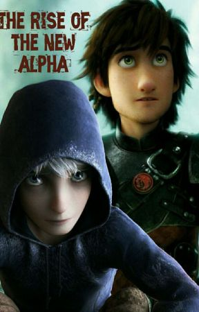 Rise Of The New Alpha de JustYULI