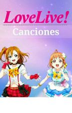 Love live! :canciones by AngelCaido234