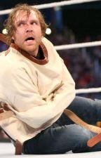 Ambreigns - The Asylum Inmate by WWEHardyAddict
