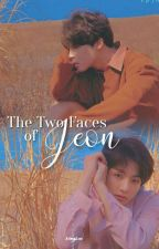 The Two Faces of Jeon × Jikook by kimgbss