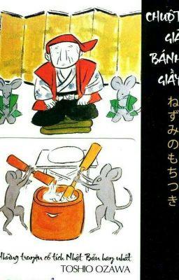 Đọc truyện Những truyện cổ tích Nhật Bản hay nhất - Toshio Ozawa