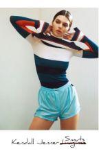Kendall Jenner Smut Imagines  by kenjajenner