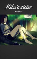 Kiba's Sister by Slycat99