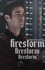❝FIRESTORM❞ by TheStreakCommunity