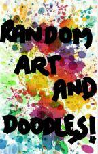 Random Art And Doodles!!! by darkest_embrace