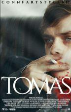 Tomás  by ConnFartStylesH