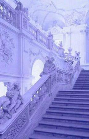 The Royal Demigod. by nerdyfictionwriter